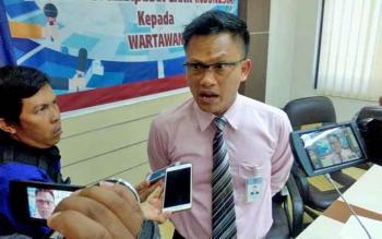 Kepala Bank Indonesia (BI) Perwakilan Kalimanta Tengah, Wuryanto