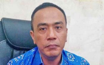Anggota DPRD Kapuas Dapil I H Ahmad Jahidi