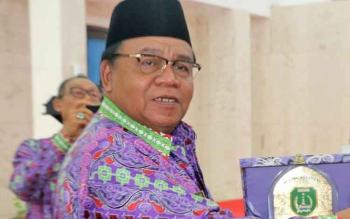 Bupati Sukamara Kembali Tegaskan Pembatalan Pelantikan Bukan Karena Muatan Politik