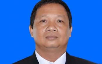 Fraksi Demokrat DPRD Gunung Mas Minta Gaji Honorer Disesuaikan UMK
