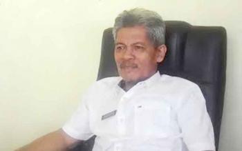 Tatang Lesmana, Kepala Disporabud Kapuas