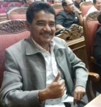 Anggota Komisi IV DPRD Kotim, M Shaleh.