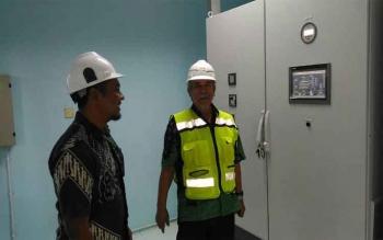 Minyak Goreng Kemasan CBI Group Masuk Pasar 2018