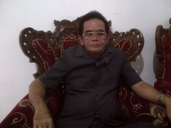 Anggota DPRD Barito Selatan Sambut Baik Intruksi Gubernur Tetapkan WPR