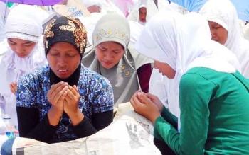 Walau Banyak Acara Keagamaan Saat Bulan Ramadan, Tidak menyebabkan Kenaikan Beban Puncak Listrik