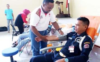 Antisipasi Stok Darah, Saat Ramadan PMI Buka Posko Malam Hari