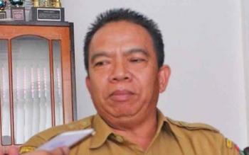 Kepala Inspektorat Kalteng Saidina Aliansyah.