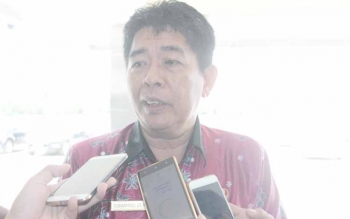 Kepala Dinas Pendidikan Suparmadi.