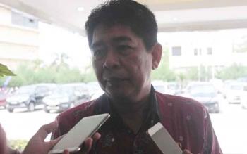 Kepala Dinas Pendidikan Kotim, Suparmadi.