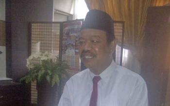 Rianova SH, Sekda Kabupaten Kapuas