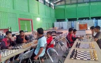 Kejurprov Catur Kalteng di Sampit.