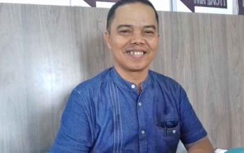 Ketua Forjasi Kotim M Gumarang