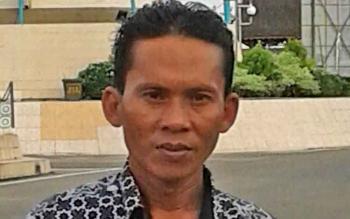 Anggota DPRD Kabupaten Kapuas, Faujianor