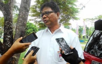 Ma\\\'ruf, Kepala Bulog Divre Kalimantan Tengah
