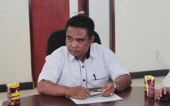GM Pelindo III Agus Dwi Waluyo.