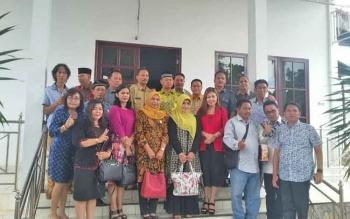 Ini Oleh-Oleh DRPD Kota Palangka Raya Seusai Kunjungan Kerja ke Kabupaten Tanah Laut
