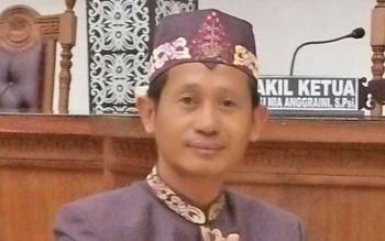 Anggota DPRD Palangka Raya ini Serukan Hormati Umat Muslim yang Berpuasa