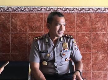 Kapolres Kobar Janji Terapkan UU Perlindungan Anak Terhadap Penganiaya Murid SD