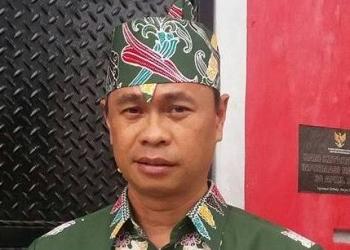 Satriadi, Ketua Komisi Informasi Kalimantan Tengah
