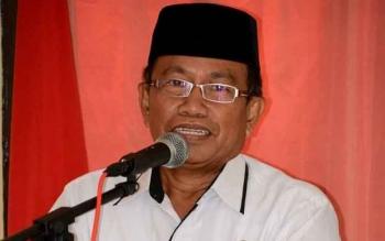 Kepala Kemenag Kota Palangka Raya, H Baihaqi.