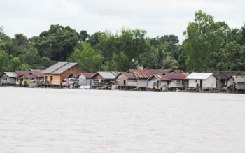 Sebagai wilayah berpotensi mengalami bencana karhutla dan banjir, Kabupaten Pulang Pisau masuk daerah PRB oleh Pemerintah Pusat.