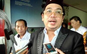 Ketua Umum DPP Asosiasi Pengembangan dan Pemasar Rumah Nasional (Asprumnas), Arief Suryo Handoko.