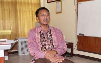 Kepala Seksi Harga Pasar Pengadaan dan Pelayanan Publik Bulok Sub Divre Sampit Wanto.