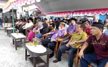 Pemkab Sukamara Kucurkan Rp350 Juta untuk 21 Rumah Ibadah
