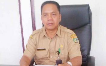 Ketua Kwarcab Pramuka Barsel Dekma.