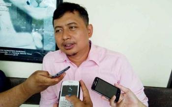 Kasat Reskrim Polres Palangka Raya AKP Ismanto Yuwono.