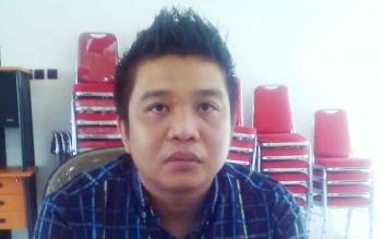 Ketua Bapemperda DPRD Kabupaten Kapuas, Rommy Adam.