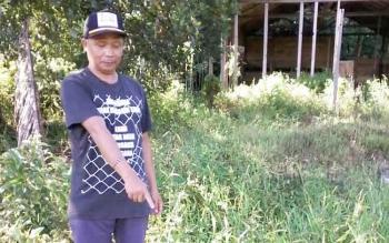 Sapundu Berusia Ratusan Tahun Raib Digasak Pencuri