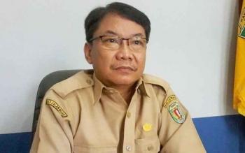 Kepala Dinas Kominfo Katingan, Harun