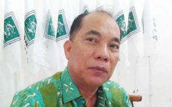 Ketua DPC PKB Pulang Pisau, Idham Amur