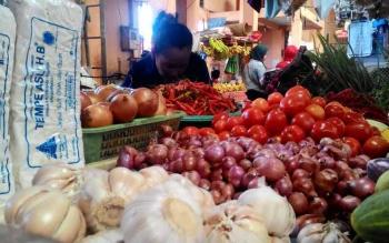 Asosiasi Harapkan Kemendag Adil Terbitkan Izin Impor Bawang Putih