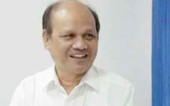 Januminro, Kepala Kesbangpol Kota Palangka Raya