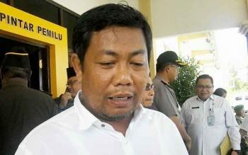 Bupati Katingan Ahmad Yantenglie.