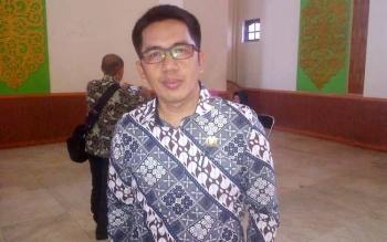 Ketua Komisi II DPRD Barito Selatan Ideham