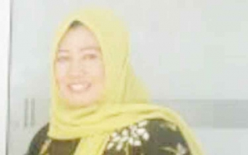 Anggota Komisi II DPRD Kotim, Ida Laila.