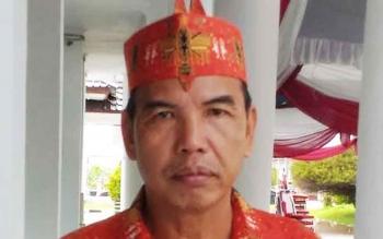 Safari Ramadan Pemkab Gumas Dilaksanakan di Sembilan Kecamatan