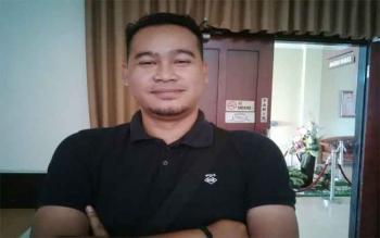 Ketua PWI Mura, Trisno