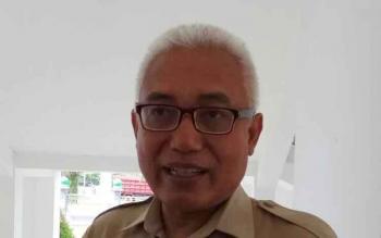 Kepala Dinkes Kotim Faisal Novendra Cahyanto.
