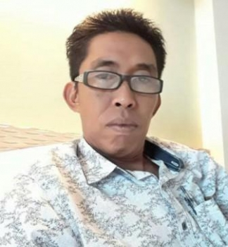 Politisi PKB Kota Palangka Raya, Rusdiansyah