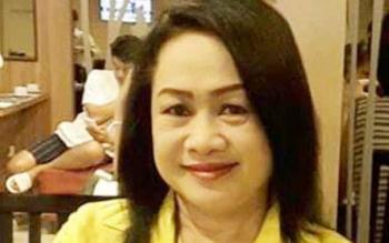 Evina Trikapatini, Kepala Bidang Kesetaraan Gender dan Perlinduangan Hak Perempuan, Dinas Pengendalian Penduduk, Keluarga Berencana, Pemberdayaan Perempuan dan Perlindungan Anak Kota Palangka Raya.