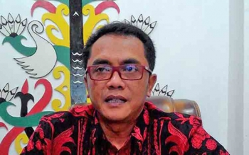Ketua DPRD Kota Minta Rencana Reses Perorangan Dipertimbangkan Kembali