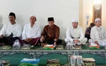 Safari Ramadan Pemkab Seruyan