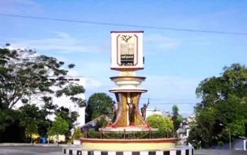 Tugu Monumen Adipura
