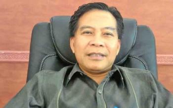 Ketua DPRD Kabupaten Kapuas, Algrin Gasan