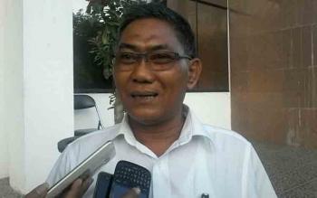 Asisten II Setda Katingan Ahmad Rubama.