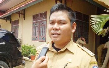 Camat Seribu Riam, Hendra Hadikusuma